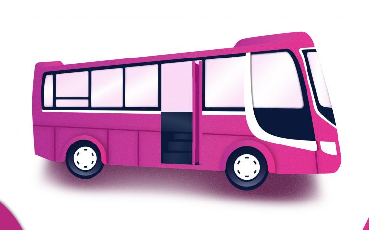 Lịch trình xe bus Tết Nguyên Đán 2019