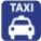 Điểm đón taxiTaxi stop
