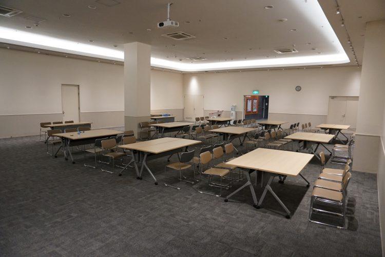AEONHALL - Dịch vụ cho thuê phòng họp tại AEON MALL LONG BIÊN