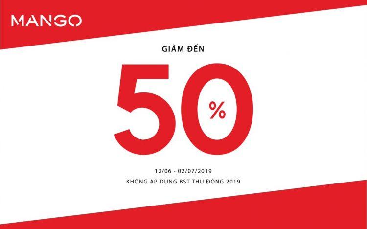 TƯNG BỪNG ƯU ĐÃI CUỐI MÙA – GIẢM ĐẾN 50%