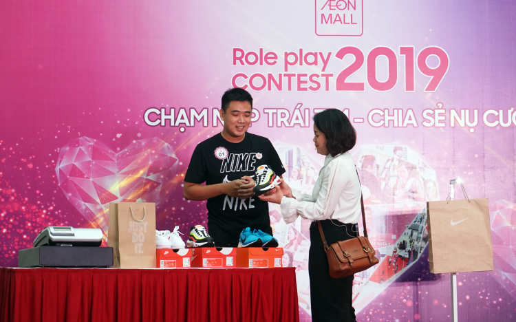 Role Play Contest 2019