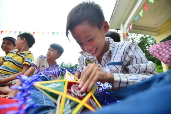 Trung Thu Sẻ Chia - AEON MALL Long Biên