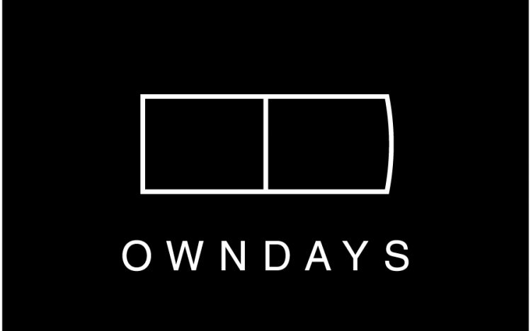 OWNDAYS AEON MALL Long Biên logo