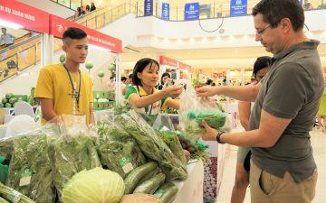 Hội chợ xúc tiến thương mại các sản phẩm nông nghiệp 2019