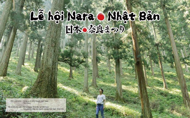 Sự kiện Nara