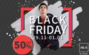HLA Black Friday AEON MALL Long Biên