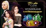 Sự kiện Clear AEON MALL Long Biên