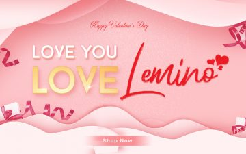 Lemino AEON MALL Long Biên