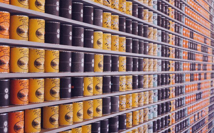 thực phẩm nên mua mùa covid-19 - 6