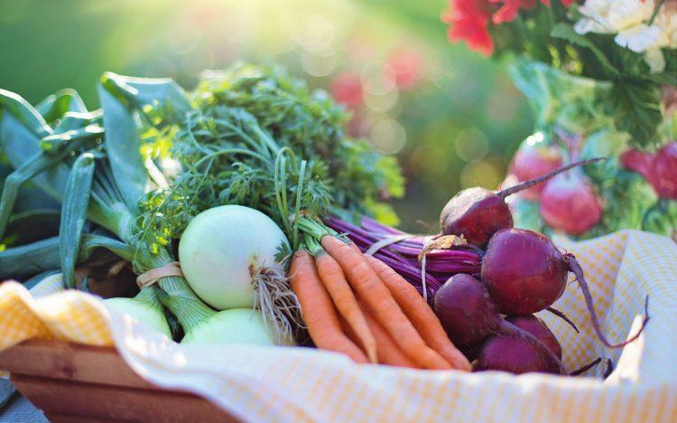 thực phẩm nên mua mùa covid-19 - 1