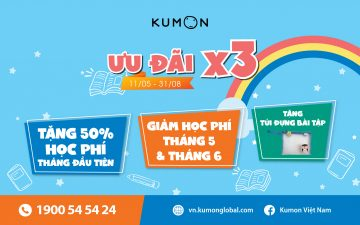 KUMON AEON MALL Long Biên